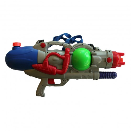 NERF - Super Power Water Gun Action Blaster Kids Toy