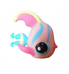 HASBRO - Littlest Pet Shop Angel Fish Sportiest Blue Eyes #643