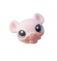 HASBRO - Littlest Pet Shop Mouse Blue Eyes #191