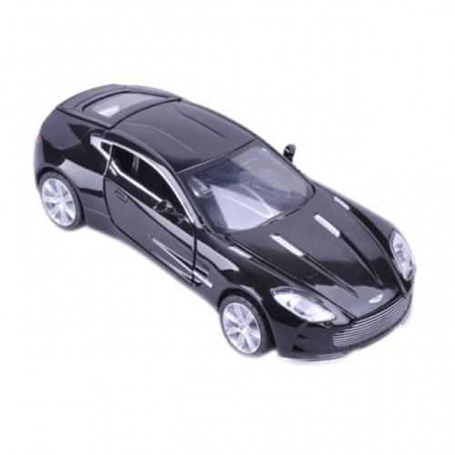 Siku Aston Martin One 77 Sports Car Alloy Diecast Car Toy