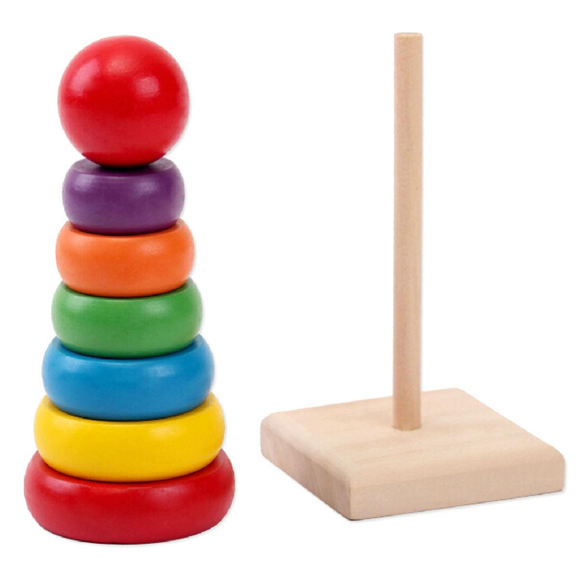 Kids Stacking Toys : Blocks stacking toys