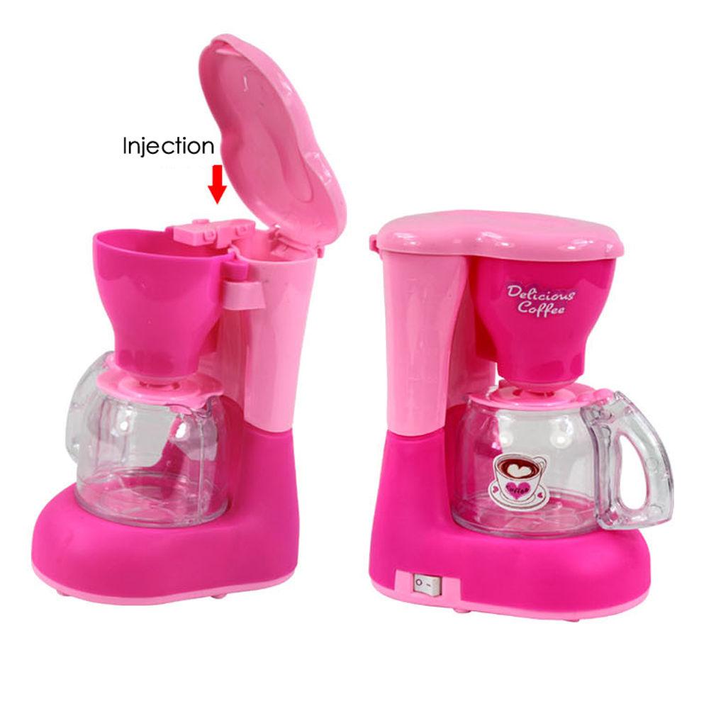 Coffee Maker Toy : LITTLE TIKES - Kitchen Appliances Mini Coffee Maker Toys