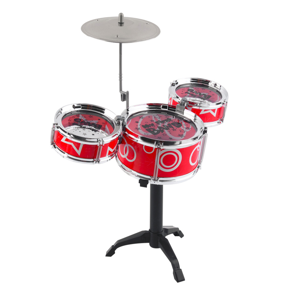 Toy Drum Musical Instruments : Music