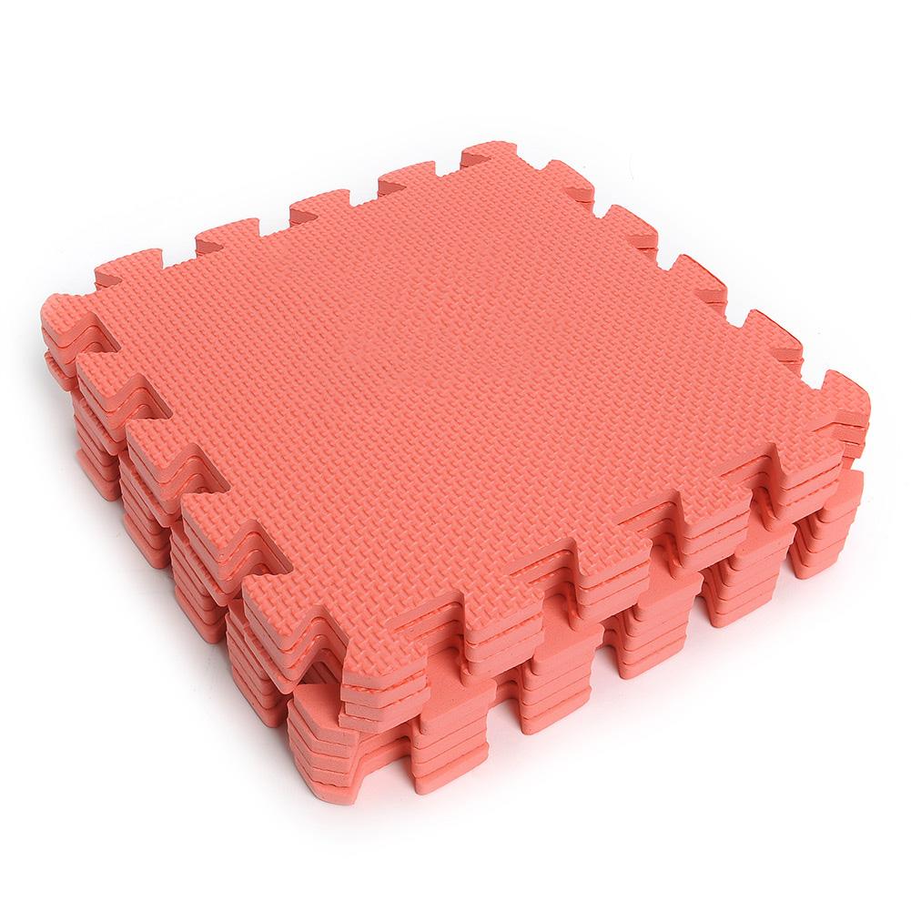 Floor Amp Foam